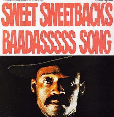 Sweet Sweetbacks