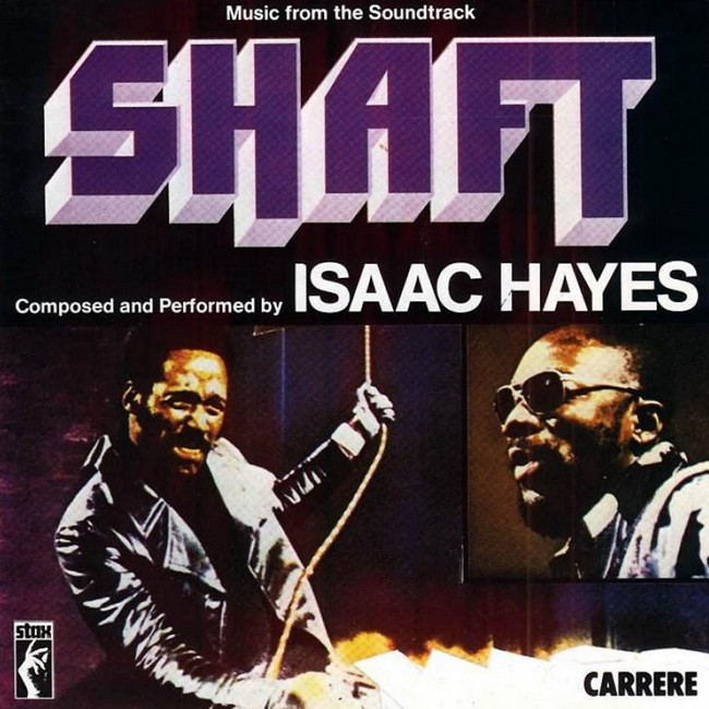 shaft soundtrack