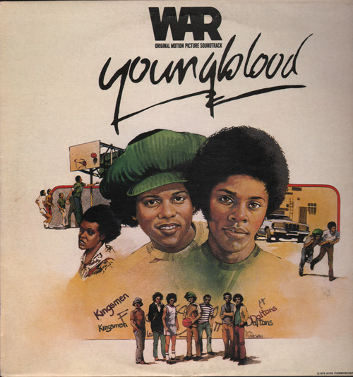 war youngblood