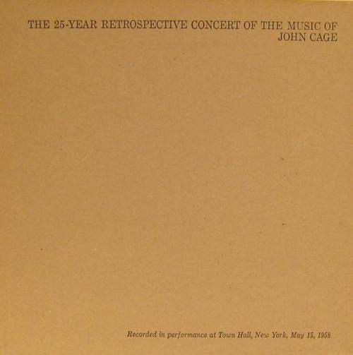 25 year retrospective