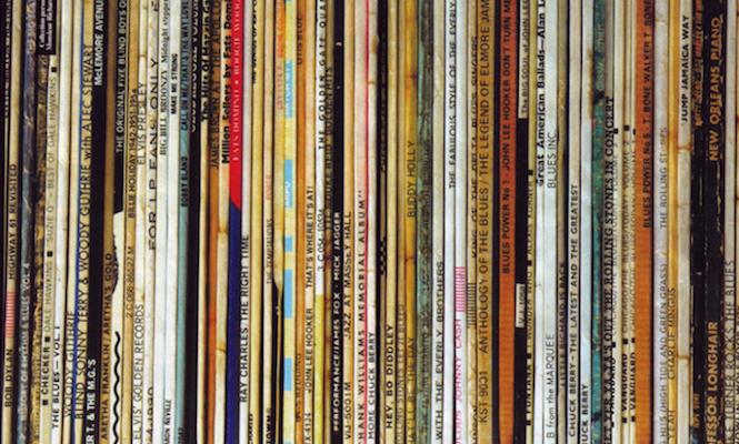 The 10 most expensive records sold on Discogs in first half of 2014