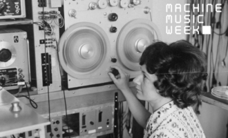 ada lovelace Archives - The Vinyl Factory