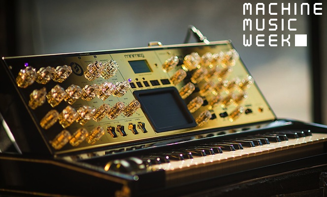 Eight pieces of gear for the ultimate luxury studio
