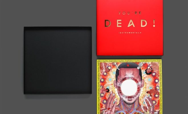flying-lotus-has-hidden-free-test-pressings-of-youre-dead-in-uk-record-shops-check-out-images-of-the-limited-edition