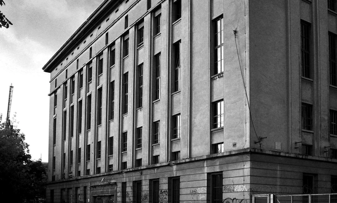 Berlin confidential: 20 essential Ostgut Ton records that helped define the city's techno sound