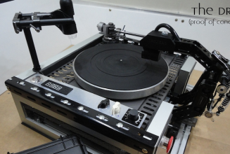 Could this Kickstarter project be the future of vinyl?