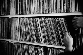Readers' choice: The top 20 vinyl releases of 2014
