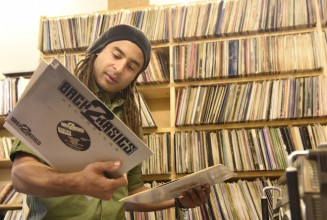 UK sound system culture: 5 records that Mala found in John Peel's record collection