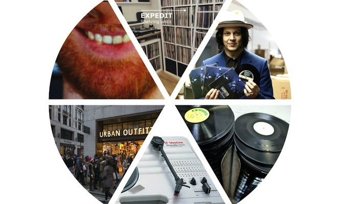2014: A look back at the year in vinyl