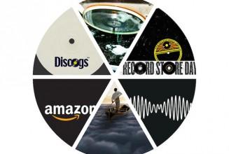 2014 In Vinyl: The Facts & Figures