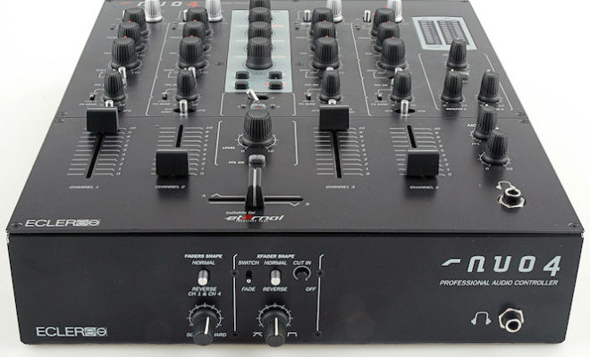 The 8 best vinyl-friendly mixers - The Vinyl Factory