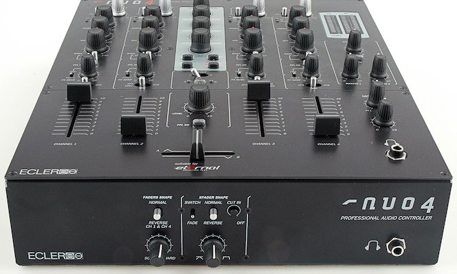 The 8 best vinyl-friendly mixers