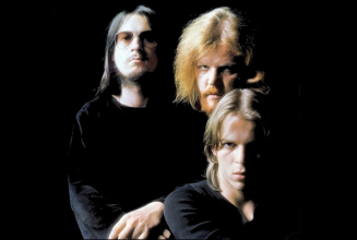 An introduction to Krautrock legends Tangerine Dream