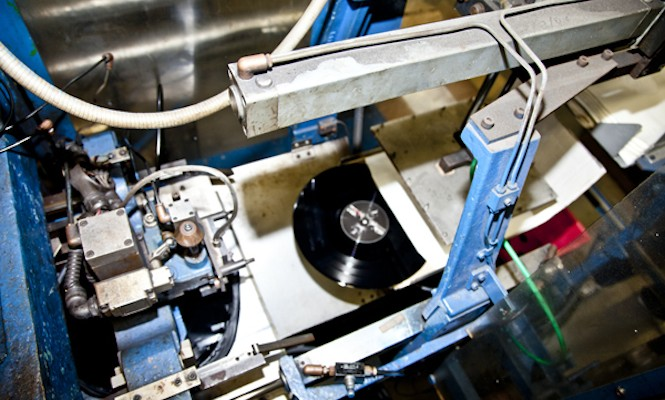 Canada's only vinyl pressing plant closes, but there's a new kid on the block