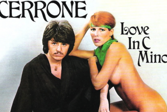 Gallery: The 10 most outrageous Cerrone disco sleeves