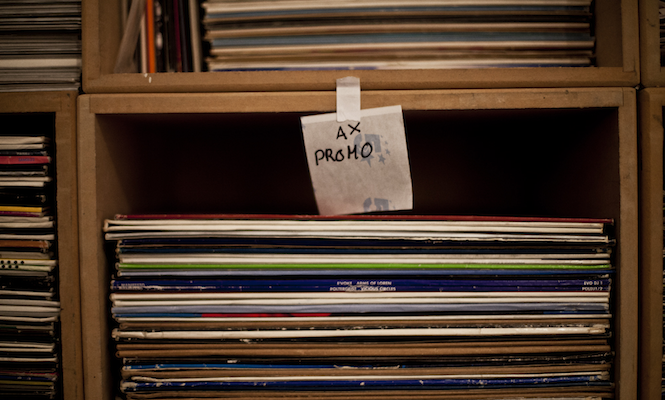 15 vinyl releases to look out for in early 2015