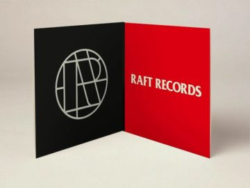 The Horrors' Faris and brother Tarik team up with The Vinyl Factory to launch Raft Records