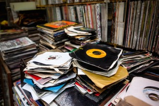 10 incredible leftfield funk 45s (that no one is looking for)