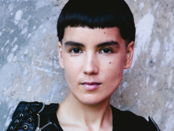 Kim Ann Foxman announces scorching new five track EP on her NYC-inspired label Firehouse