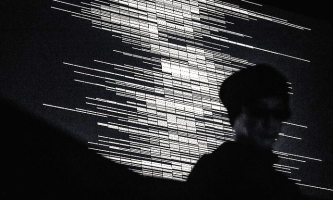 ryoji-ikeda-to-bring-immersive-club-show-supercodex-to-londons-village-underground