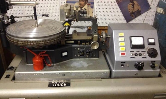 one-of-africas-last-record-pressing-plants-is-being-sold-on-ebay