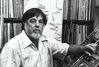 Folk archivist Alan Lomax celebrated with huge centennial vinyl box set
