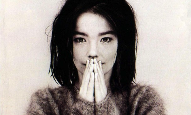 Björk to reissue back catalogue on coloured vinyl