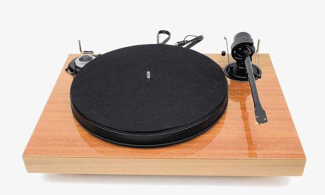 Europe S Largest Turntable Manufacturer Posts Record Sales