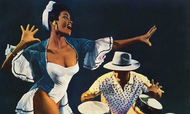 Festa Funk: 12 gorgeous Brazilian boogie tracks for your Carnival dance floor