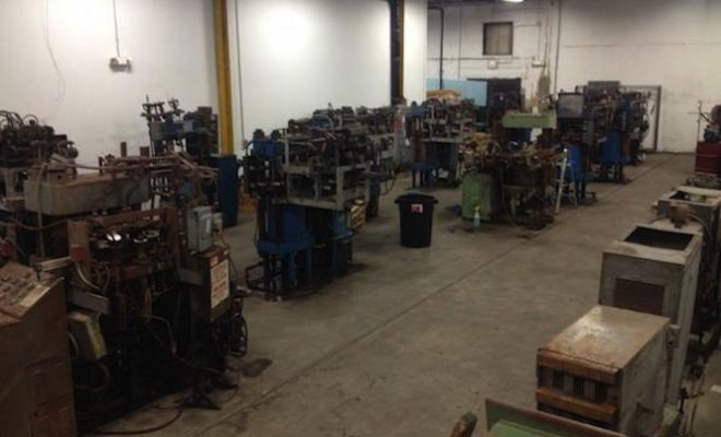 us-vinyl-factory-finds-13-abandoned-presses-to-become-one-of-the-countrys-biggest-pressing-plants
