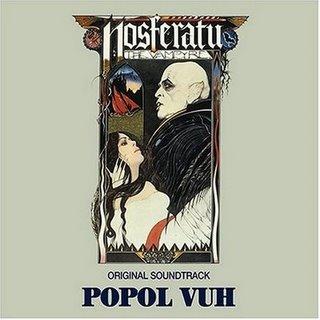 Popol Vuh&#8217;s seminal <em>Nosferatu</em> soundtrack to get extensive vinyl reissue