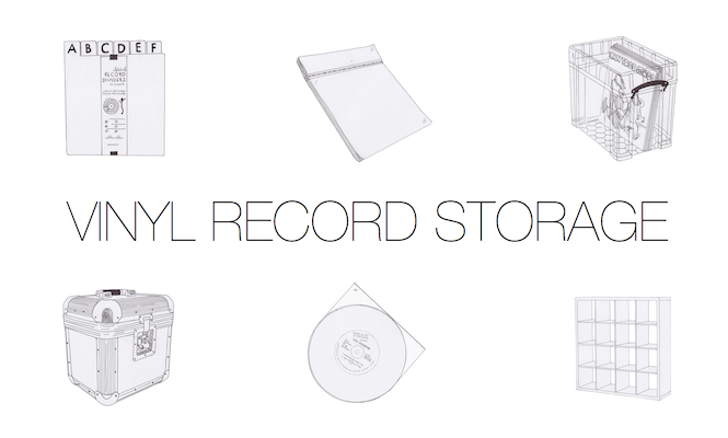 How To Store Your Record Collection In 8 Steps The Vinyl