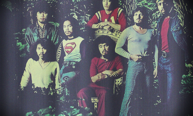Listen to an exclusive mix featuring 10 incredible Filipino jazz, blues and funk tracks you need to hear