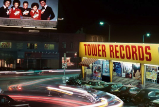 Tower Records founder Russ Solomon on what's really driving the vinyl revival