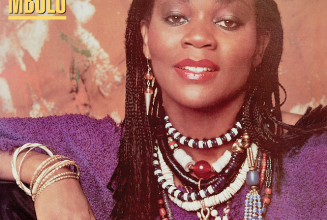 South African singer Letta Mbulu to get holy grail 'Nomalizo' reissued on vinyl