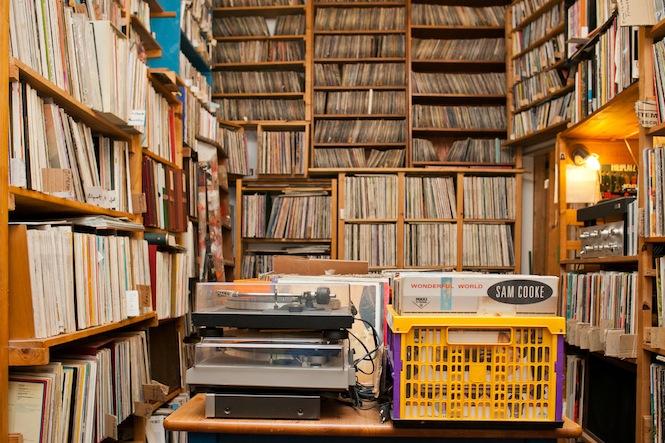 The Hidden Hoard Inside Berlin S 100 000 Record Treasure