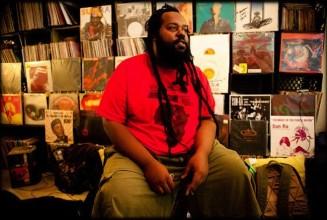 Ras G, Andres and Seven Davis Jr. feature on new Soul Jazz compilation <em>Art + Sound</em>