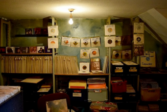 Diggers delight: London's 8 best secret record shops
