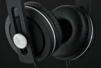 Carboncans claim to be the perfect headphones for vinyl lovers