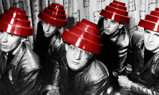 Now for the future: An introduction to art pop pioneers Devo in 10 records
