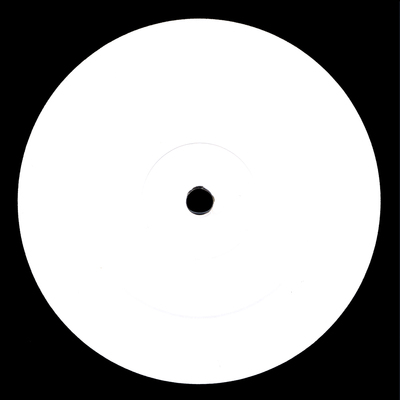 Jamie xx releases super-limited one-sided 12″