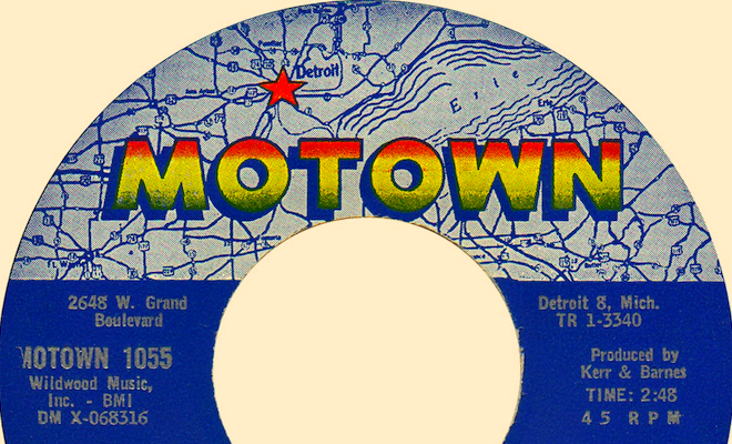Image result for mOTOWN lOGO 1980S
