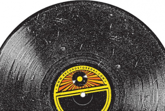 Someone is already flipping Record Store Day 2015 releases on eBay