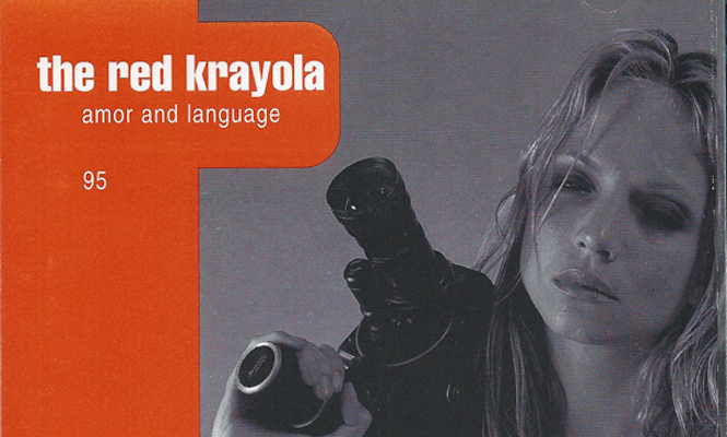 Trailblazing psychedelic outfit Red Krayola to have four albums reissued on vinyl