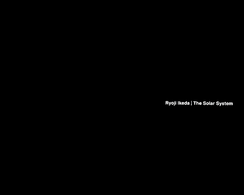ryoji-ikeda-to-release-10-locked-grooves-inspired-by-the-solar-system-for-supersymmetry-installation