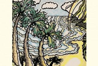 Listen to an 8-hour vinyl-only Hawaiian funk & soul mix