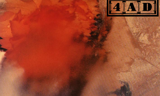 Art-rock Adventurism: The complete 4AD story