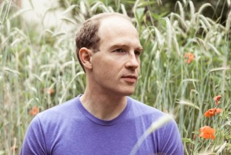 Caribou just gave part of his personal record collection to Oxfam