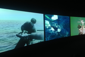 10 incredible sound and music works at the Venice Biennale 2015