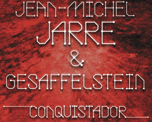 Jean-Michel Jarre teams up with French techno prodigy Gesaffelstein for 'Conquistador'